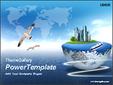 세계적인 도시 템플릿_애니형_400TGp