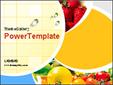 여름과일 꽃배경 템플릿_애니형_577TGp