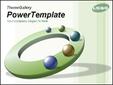 3D 기하학 스톤 템플릿_애니형_624TGp