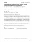 방사성동위원소 폐기물의 국내육상운반에 관한 방사선영향 평가 (Radiological Impact Assessment for the Domestic On-road Transportation of Radioactive ..
