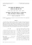 구조 형상에 따른 벤틸레이티드 디스크 브레이크 열 유동 해석 연구 (Investigation of Heat Fluid Analysis in Ventilated Disc Brake with Respect to Stru..