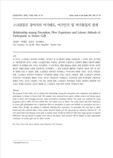 스크린골프 참여자의 여가태도, 여가인지 및 여가몰입의 관계 (Relationship among Perception, Flow Experience and Leisure Attitude of Participants in..