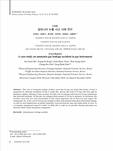 암모니아 누출 사고 사례 연구 (A case stdudy on ammonia gas leakage accident in gas instrument)