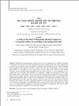 젖은 다공성 표면에서 배경색에 따른 지문 현출시약의 효과성에 관한 연구 (A study on the effect of fingerprint chemical reagent on wet porous surfaces in..