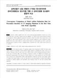 심박조율기 삽입 팬텀의 CT영상 원시데이터에 금속인공물감소 알고리즘 적용 시 금속인공물 감소율의 융합적 비교 (Convergence Comparison of Metal Artifact Reduction Rate fo..