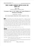 한방차 조성물의 세포활성과 혈관이완 효과에 대한 융합적 연구 (Convergence Study of Cell Viability and Vascular Relaxtion of Hanbang-tea Prescrpitio..
