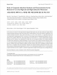 Study of Composite Adsorbent Synthesis and Characterization for the Removal of Cs in the High-salt and High-radioactive ..