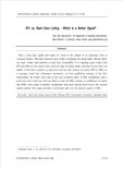 IPO vs. Back-Door-Listing : Which Is a Better Signal?1 (신규상장과 우회상장 : 우회상장은 나쁜 신호인가?)