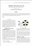 블록체인을 도입한 부동산 시장 시스템 (Real estate market system with block chain)