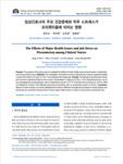 임상간호사의 주요 건강문제와 직무 스트레스가 프리젠티즘에 미치는 영향 (The Effects of Major Health Issues and Job Stress on Presenteeism among Clinical..