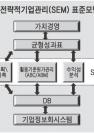 전략적기업관리(SEM) 표준모델