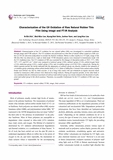 Research Papers : Elastomers and Composites ; Characterization of the UV Oxidation of Raw Natu..