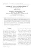 GC-MS/MS를 이용한 한강수계 및 상수도계통에서 N-nitrosamines 조사 (Investigation of N-nitrosamines using GC-MS/MS..