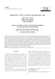 미용종사자의 스트레스가 분노표현, 정신건강에 미치는 영향 (A Study on the Effects of Stress of the Cosmetic Practitioners on Anger Expression and ..
