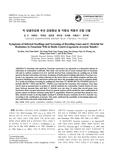 박 덩굴쪼김병 유묘 감염증상 및 저항성 계통과 조합 선발 (Symptoms of Infected Seedlings and Screening of Breeding Lines and F<sub>1</su..