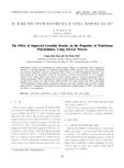 졸-겔 법을 통한 수분산형 폴리우레탄 합성 및 가교밀도 개선에 따른 성능 연구 (The Effect of Improved Crosslink Density on the Properties of Waterborne Po..