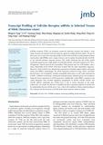 Transcript Profiling of Toll-Like Receptor mRNAs in Selected Tissues of Mink (Neovison vison)