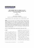 개질한 점토광물을 이용한 호소의 영양염류 및 녹조 제거 (Treatment of Nutrient and Green Algal Using Modified Clay in the Aqueous Solution)