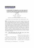 고도산화-응집공정에 의한 복합도금폐수의 고농도유기물 및 중금속 제거 (The Removal of High Concentration Organics and Heavy Metals from Composite Platin..