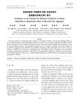순환잔골재 치환율에 따른 모르타르의 염화물이온확산계수 평가 (Evaluation on the Chloride Ion Diffusion Coefficient of Mortar Depending on Replacemen..