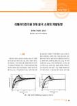 리튬이차전지용 Si계 음극 소재의 개발동향