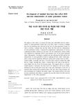 여성 시니어 세대 BMI와 발 특성에 따른 구두용 표준 라스트 개발 (Development of standard shoe-lasts that reflect BMI and foot characteristics of s..