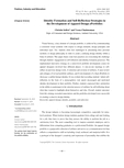 Identity Formation and Self-Reflection Strategies in the Development of Apparel Design ePortfolios