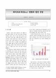 와이브로(WiBro) 현황과 발전 전망