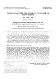 지표레이더(GPR) 탐사자료를 이용한 지하공동 분석 시 신뢰도 향상을 위한 영상처리기법의 활용 (Application of Image Processing Techniques to GPR Data for the Rel..