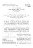 유도분극 탐사의 원리 및 활용 (The Principles and Practice of Induced Polarization Method) (The Principles and Practice of Induced Po..
