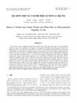 닭발 젤라틴 분말과 밀 식이섬유를 혼합한 겔 매트릭스의 품질 특성 (Effects of Chicken Feet Gelatin Powder and Wheat Fiber on Physicochemical Properti..