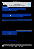 동일인에서 한쪽 다리에만 압박스타킹을 착용했을 때 유발되는 다리 근육의 근전도 변화에 대한 정량적 분석 (Effect of Wearing a Compression Stocking on Electromyogram of..
