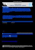 크롬염으로 손상된 배양 NIH3T3 섬유모세포에 대한 짚신나물 추출물의 보호 효과 (Protective Effect of Agrimonia pilosa var. Extract on Cultured NIH3T3 Fib..