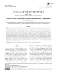 GC-Olfactometry를 이용한 불고기 양념장의 향미 분석 (Analysis of Flavor Characteristics of Bulgogi Condiment Using GC-Olfactometry) (Ana..
