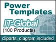 파워템플릿IT-Global